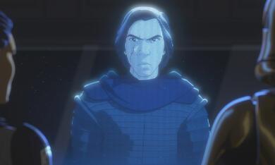 Star Wars Resistance - Staffel 2 - Bild 1