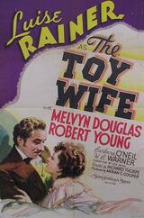 The Toy Wife - Poster