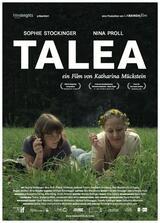 Talea - Poster