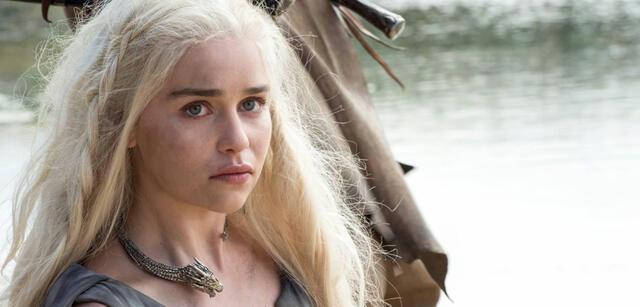 Daenerys berechnet, was ihr Drachenfutter kostet