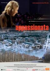 Appassionata - Poster
