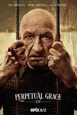Perpetual Grace, LTD - Poster
