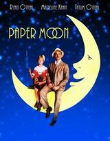 Paper Moon - Poster