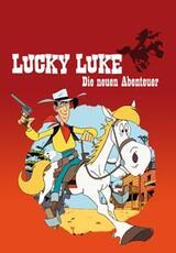 Lucky Luke - Die neuen Abenteuer - Poster