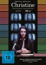 Christine - Poster
