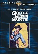 Das Gold der sieben Berge - Poster