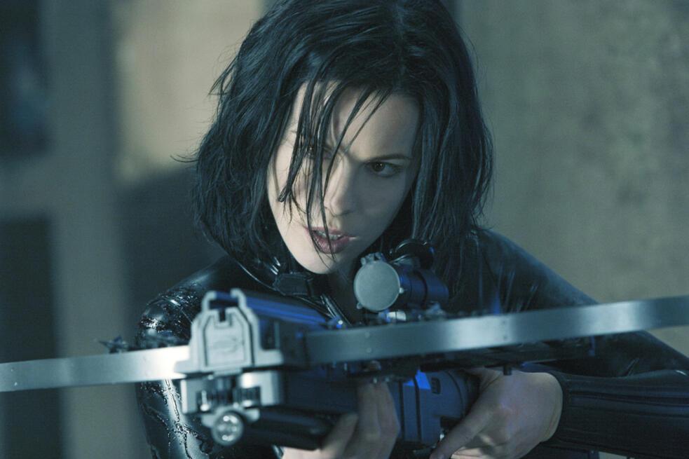 Underworld: Evolution mit Kate Beckinsale