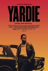 Yardie - Poster