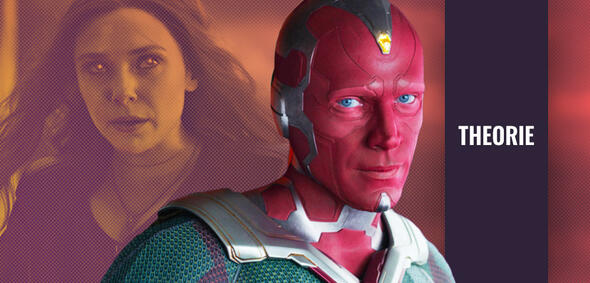 Wanda und Vision