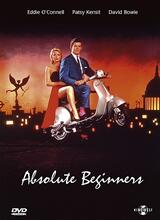 Absolute Beginners - Poster