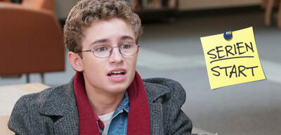 "Adam in The Goldbergs, Staffel 4 ""The Breakfast Club"""