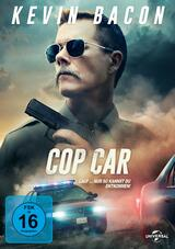 Cop Car - Poster
