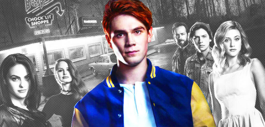 Wochenlang Kein Riverdale Bei Netflix Dann Kommt Die Neue Folge