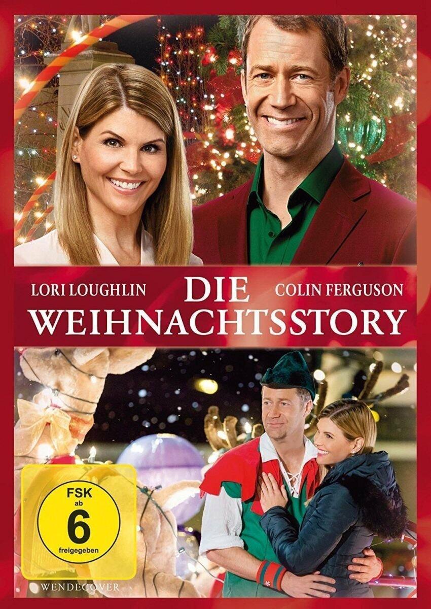 Die Weihnachtsstory | Film 2016 | moviepilot.de