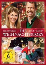 Die Weihnachtsstory - Poster