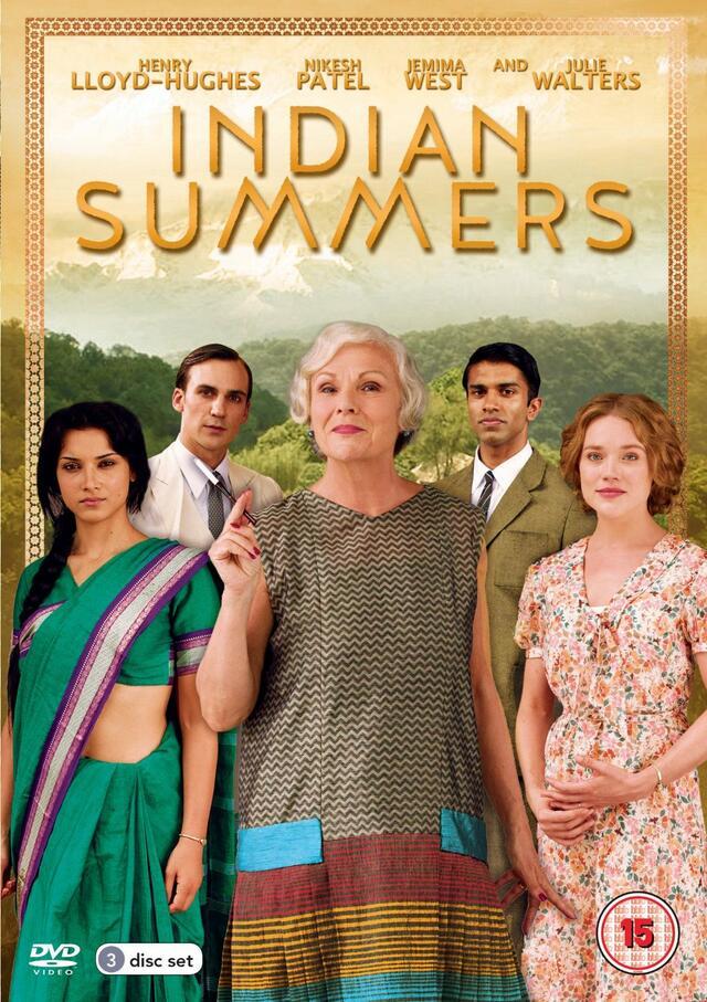 Indischer Sommer Stream