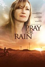 Pray for Rain - Poster