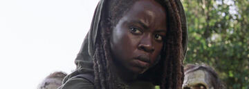 The Walking Dead: Michonnes Ende