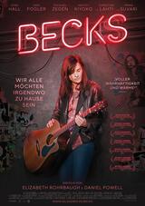 Becks - Poster