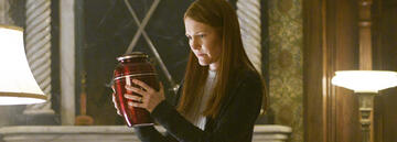 Locke & Key - Darby Stanchfield