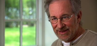 Steven Spielberg in American Masters
