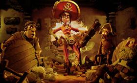Die Piraten - Ein Haufen merkwürdiger Typen - Bild 27