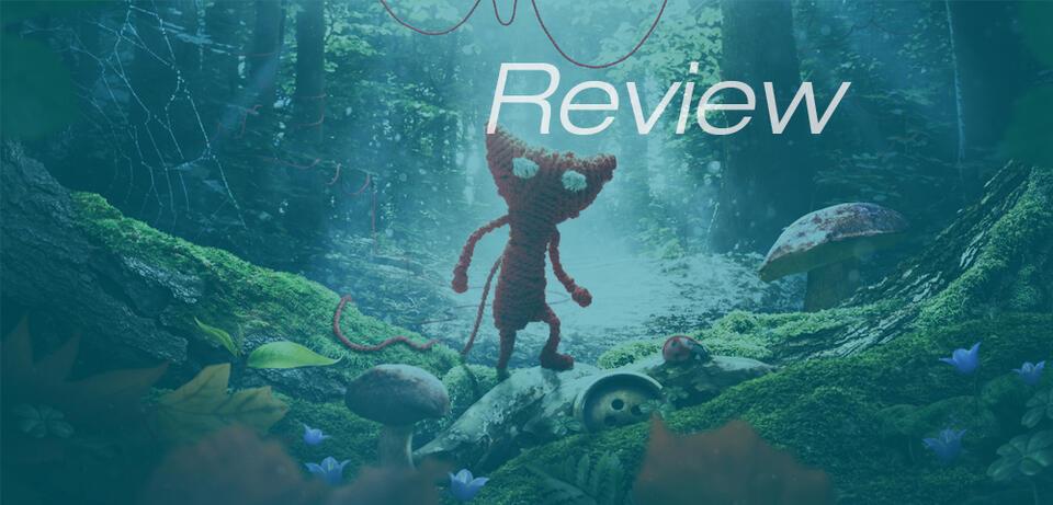 Unser Review zu Unravel