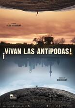 ¡Vivan las Antipodas! - Es leben die Gegenpole!