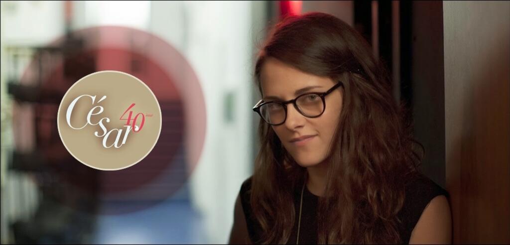 Preisgekrönt: Kristen Stewart in Die Wolken von Sils Maria