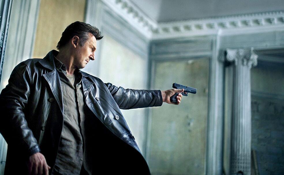 96 Hours - Taken 2 mit Liam Neeson