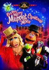 Das größte Muppet Weihnachtsspektakel aller Zeiten - Poster