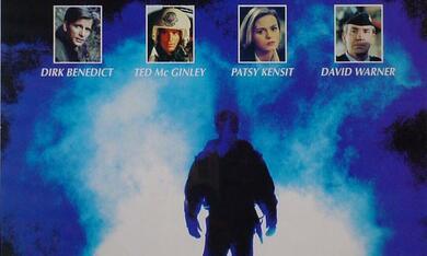 Blue Tornado - Männer wie Stahl - Bild 2