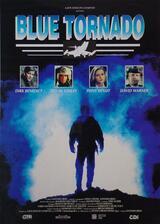 Blue Tornado - Männer wie Stahl - Poster