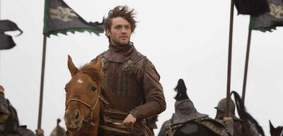 Lorenzo Richelmy als Marco Polo