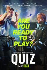 Quiz - Poster