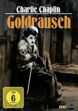 Goldrausch - Poster