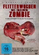 Flitterwochen mit (m)einem Zombie - Poster