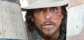 Bild zu:  Christian Bale in Todeszug nach Yuma