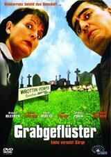 Grabgeflüster - Poster