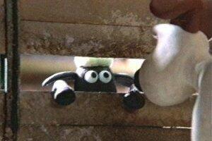 Wallace & Gromit unter Schafen - Bild 6 von 7