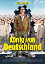 König von Deutschland - Poster