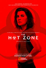 The Hot Zone - Poster
