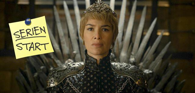 Game of Thrones, Staffel 7: Lena Headey als Cersei Lannister