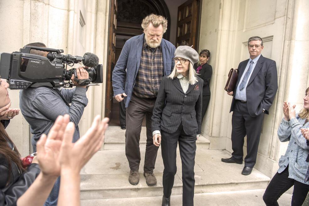 Hampstead Park – Aussicht auf Liebe mit Brendan Gleeson und Diane Keaton