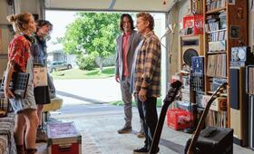 Bill & Ted Face the Music mit Keanu Reeves, Samara Weaving, Alex Winter und Brigette Lundy-Paine - Bild 1