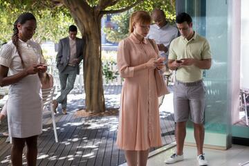 Bryce Dallas Howard in Nosedive