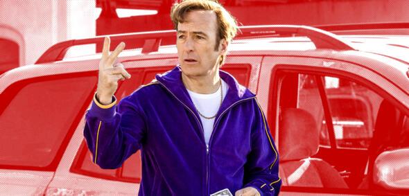 Better Call Saul: Something Stupid