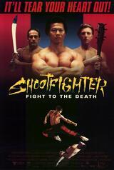 Shootfighter - Der Kampf um den höchsten Preis - Poster