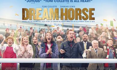 Dream Horse mit Damian Lewis und Toni Collette - Bild 3