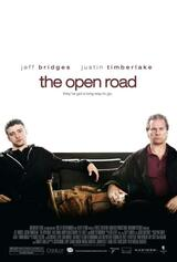 The Open Road - Poster